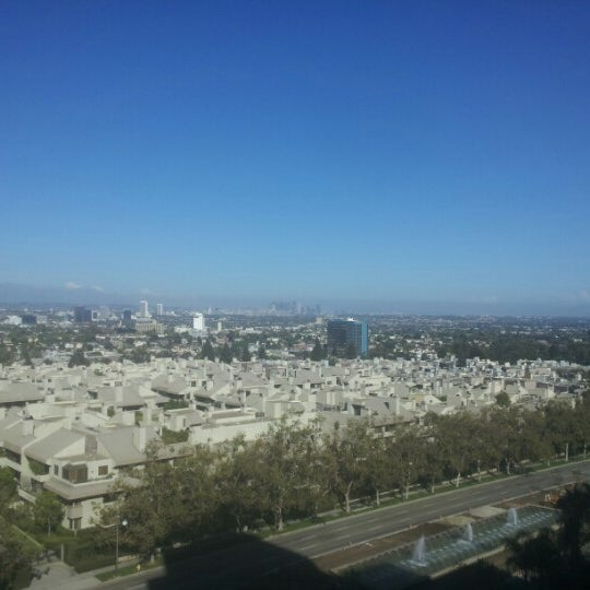 Photo taken at InterContinental Los Angeles Century City by CD7 on 8/31/2012