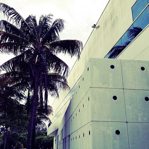 Photo taken at North Dade Justice Center by miamism on 6/26/2012