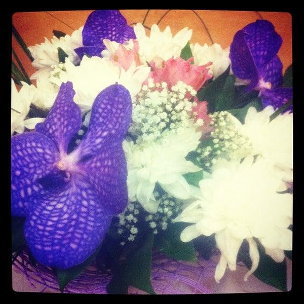 Снимок сделан в Golden Garden Boutique Hotel пользователем Stasy A. 9/3/2012