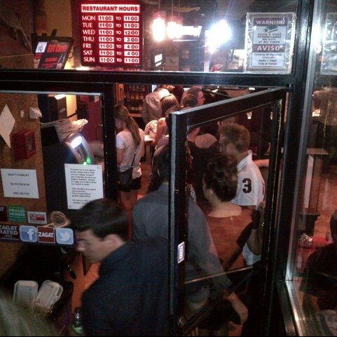 Photo taken at Burrito Boyz by Xitij Ritesh P. on 9/1/2012