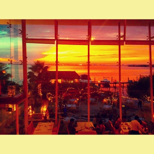 Foto tomada en La Habichuela Sunset por Armando P. el 8/31/2012