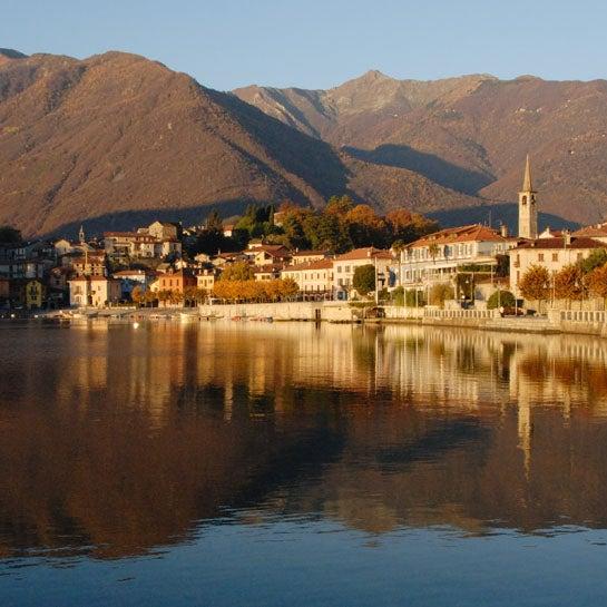 Lago di mergozzo lake for Lago di mergozzo