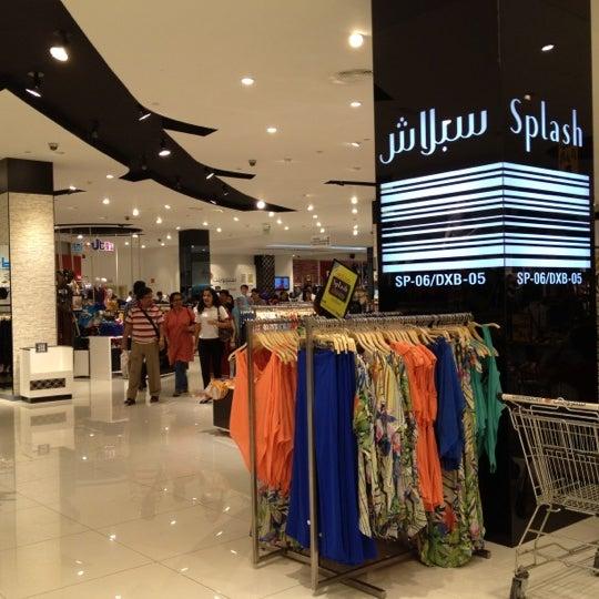Splash clothing store hyderabad