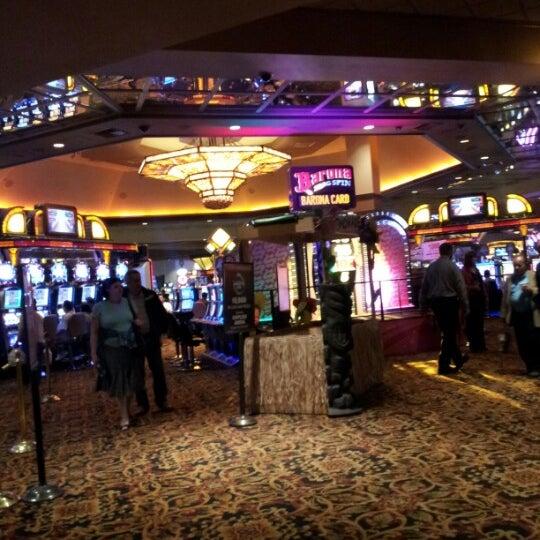 Photo taken at Barona Resort & Casino by Triana R. on 8/31/2012