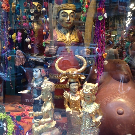 Photo taken at Beads of Paradise by Elena N. on 5/26/2012