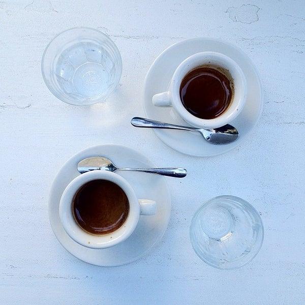 Снимок сделан в Bonanza Coffee пользователем bosch 5/24/2012