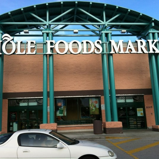 Photo taken at Whole Foods Market by Shawn B. on 6/10/2012