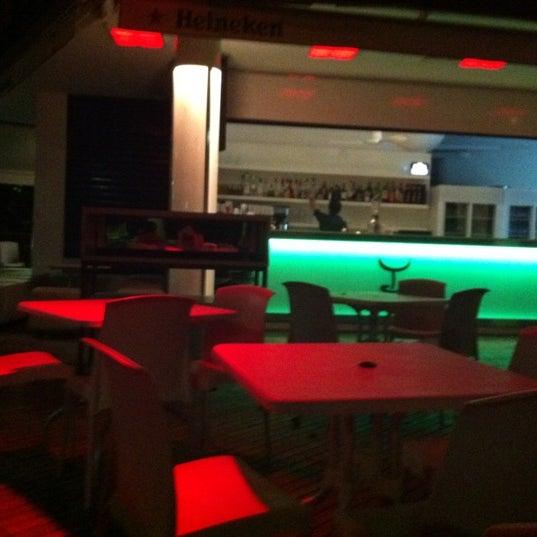 Photo taken at Bar Bianco by Ilaria on 8/11/2012