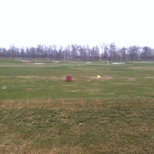 Foto tomada en 1757 Golf Club por Claudia M. el 3/18/2012