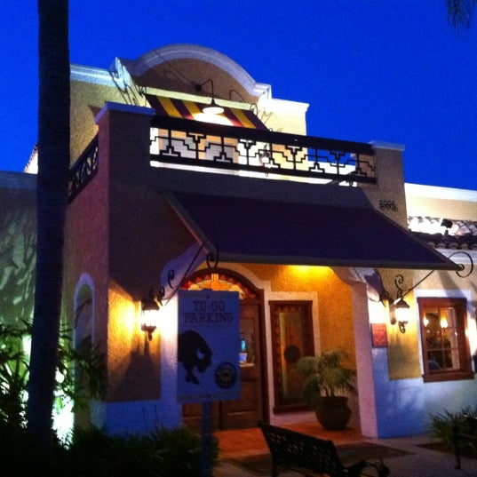 Photo taken at El Torito by Jay W. on 4/11/2012