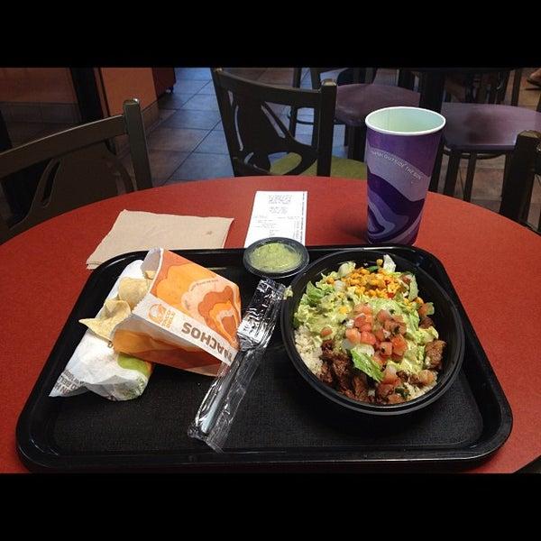 Fast Food In Merced