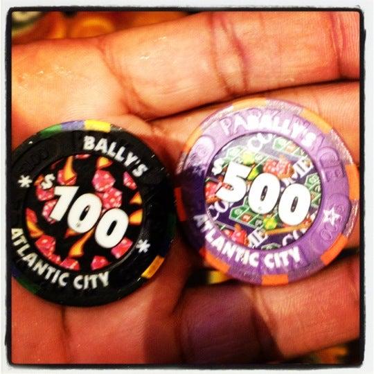 Photo taken at Bally's Casino & Hotel by Kamal K. on 6/22/2012
