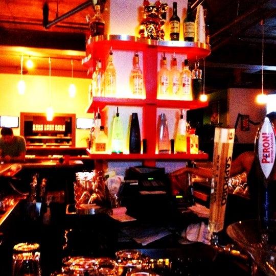 Photo taken at Rakuen by Jay R. on 2/18/2012