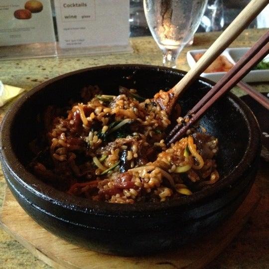 5/29/2012에 Soni님이 Kori Restaurant and Bar에서 찍은 사진