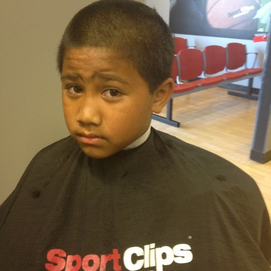 Photos At Sport Clips Haircuts Of San Mateo Salon Barbershop