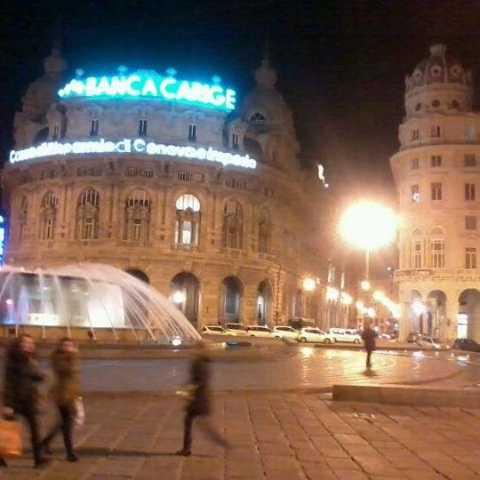 Foto scattata a Palazzo Ducale da Robert H. il 2/21/2012