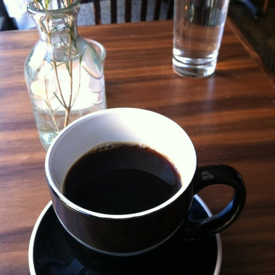 The Ethiopian tchembe is incredible.