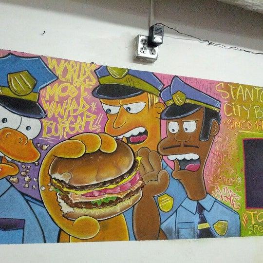 Photo taken at Stanton's City Bites by Nicole B. on 6/30/2012