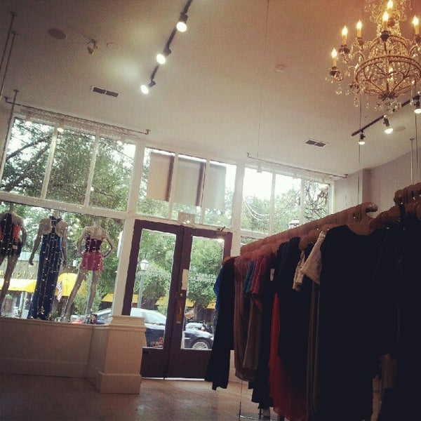 Bonnies clothing store in atlanta