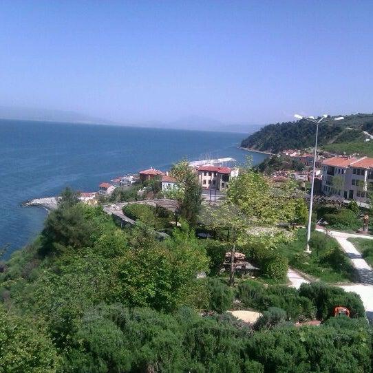 4/26/2012 tarihinde Murat Tarık I.ziyaretçi tarafından Çamlı Kahve'de çekilen fotoğraf
