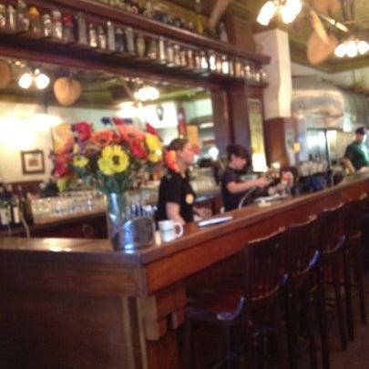 Foto diambil di Haab's Restaurant oleh Charls S. pada 7/28/2012
