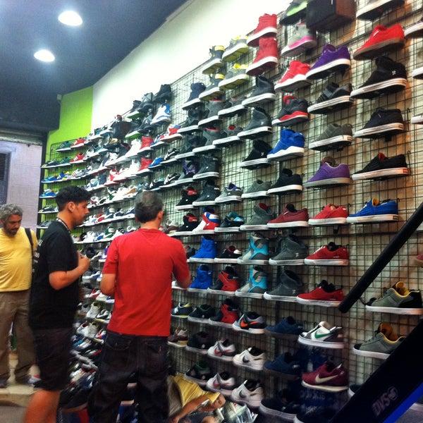 Best Shoe Store Barcelona