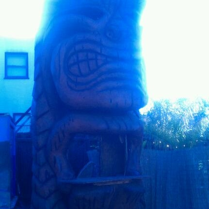 Photo taken at Forbidden Island by laurie b. on 5/12/2012