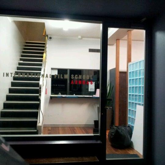 Photos At International Film School Sydney Eastern Suburbs 0 Tips