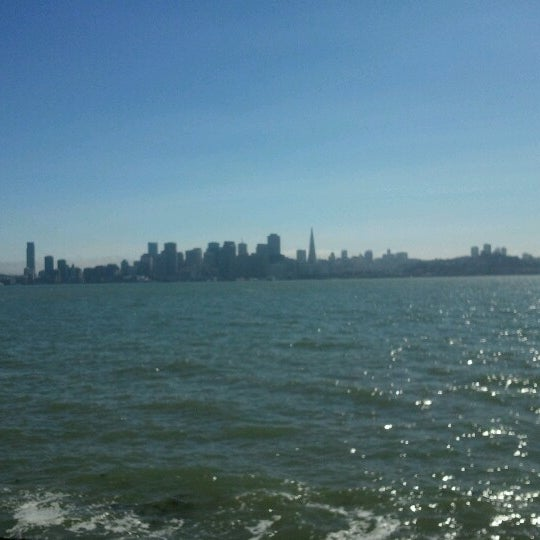 Photo taken at Treasure Island by Kelly S. on 7/9/2012
