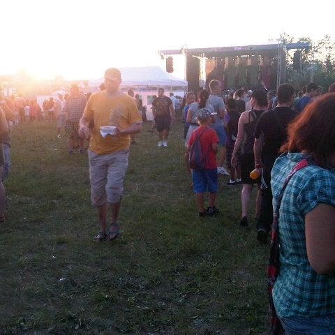 Photo taken at NC Královo Pole by Radim on 8/18/2012