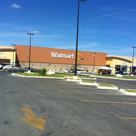 Photo taken at Walmart by Enrique R. on 2/18/2012