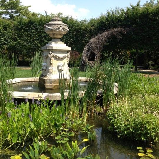 Photos at Dumbarton Oaks Gardens - Georgetown - Washington, D.C.
