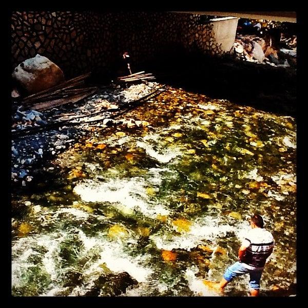 6/7/2012 tarihinde Muneer A.ziyaretçi tarafından Saitabat Şelalesi'de çekilen fotoğraf