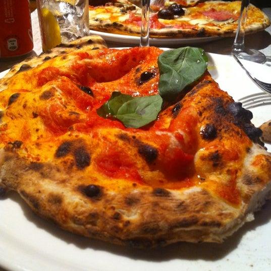 Foto tomada en Via Dei Mille por Arnau C. el 7/6/2012