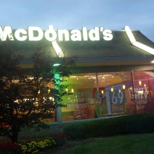 Auburn Hills Fast Food