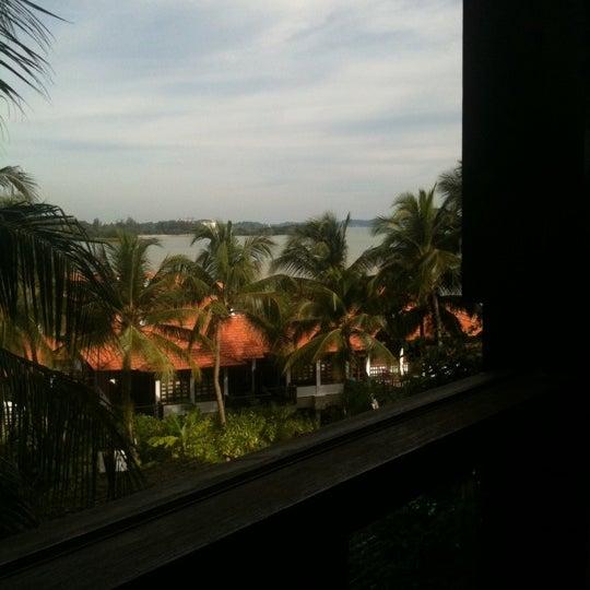 Photo taken at Avillion Port Dickson by Putri F. on 6/6/2012