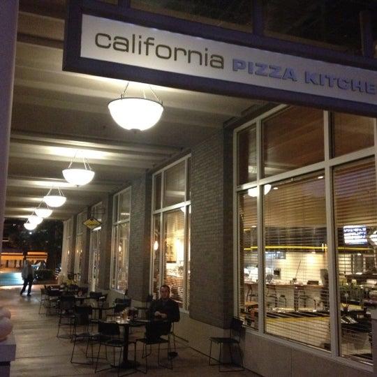 California Pizza Kitchen Palo Alto Cowper