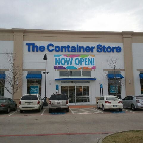 The container store 5 tips from 791 visitors - Container store home office ...