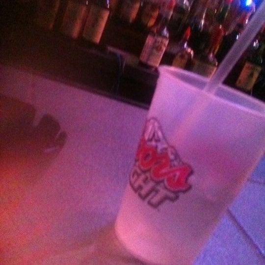 Photo taken at Pocono Brewing Company by SlamHound on 9/2/2012