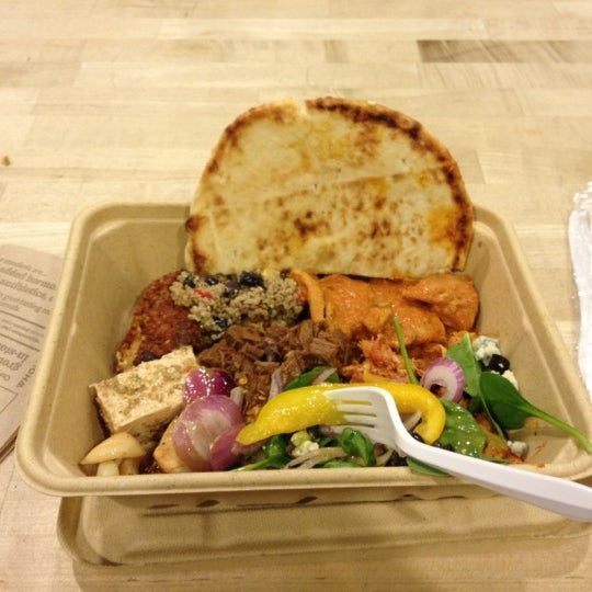 Photo taken at Whole Foods Market by Chris A. on 6/10/2012