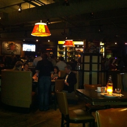 Photo taken at Grafton Street Pub by Bobby A. on 4/15/2012