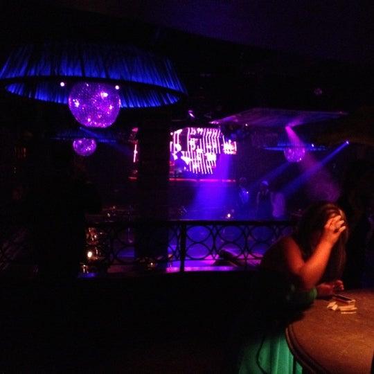Photo taken at Lavo by John Michael C. on 8/5/2012