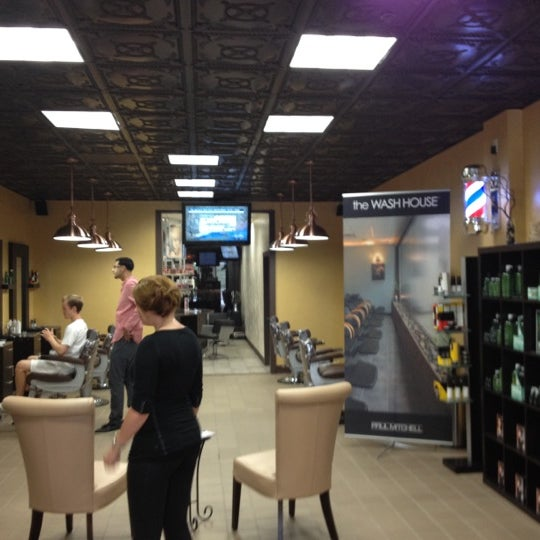 Photos captiva salon paul mitchell coiffeur barbier for A salon paul mitchell