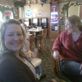 Photo taken at Aldos R-Bar. by Danielle N. on 4/22/2012