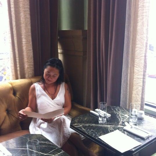 Photo taken at SoHo Grand Hotel by Belma I. on 7/13/2012