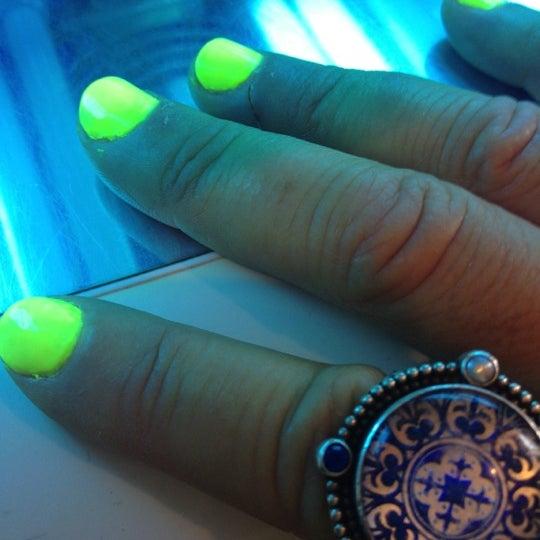 Photos at Lux Nails And Spa - Nail Salon