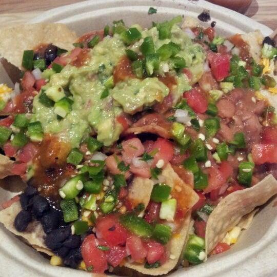 Quieres la aut ntica comida mexicana for Autentica mexican cuisine