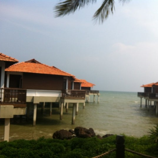 Photo taken at Avillion Port Dickson by charanjit s. on 8/15/2012