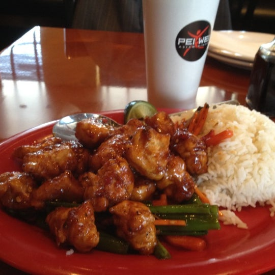 Best Chinese Food In Troy Mi