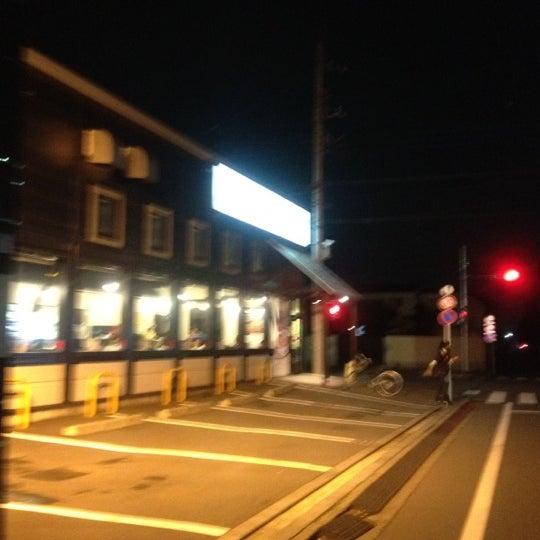 5/25/2012 tarihinde S.Tetsuyaziyaretçi tarafından 幸楽苑 東大和店'de çekilen fotoğraf